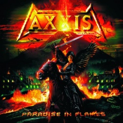 Paradise In Flames (cd) фото 152