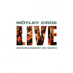 Live: Entertainment Or Death (2 CD) фото 829