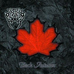 Black Autumn (cd) фото 1808