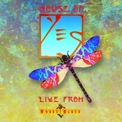 Live At The House Of Blues (2cd) фото 824