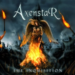 The Inquisition (cd) фото 1785