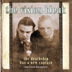 The Deathship Has A New Captain (cd) фото 1677