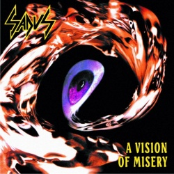 A Vision of Misery (cd+obi) фото 3289