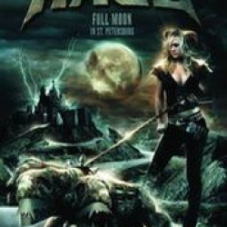 Full Moon in St. Petersburg (dvdbook 2dvd cd) фото 1019