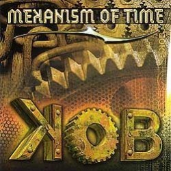 Mekanism of Time (cd) фото 1090