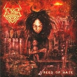 Seed of Hate (cd) фото 2366