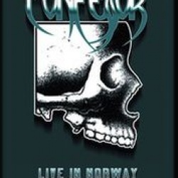 Live in Norway (dvd) фото 1288