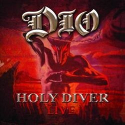 Holy Diver Live (2cd) фото 1036
