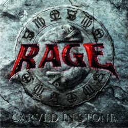 Carved In Stone (digibook cd dvd) фото 1433