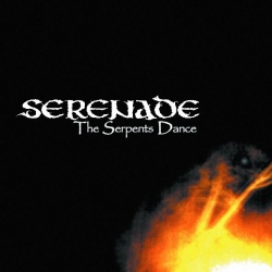 The Serpents Dance (cd) фото 2002