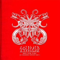 Red for Fire : An Icelandic Odyssey Part 1 (cd) фото 205