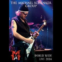 World Wide Live 2004 (dvd) фото 1296