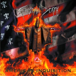 American Inquisition (cd) фото 2029