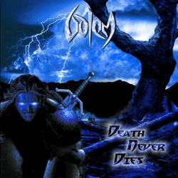 Death Never Dies (cd) фото 1994