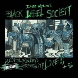 Alcohol Fueled Brewtality (Live) (2cd) фото 1059