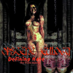 Defining Hate: The Truth Undead (cd) фото 1891