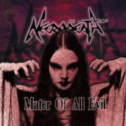 Mater Of All Evil (cd) фото 1759