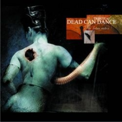 DEAD CAN DANCE: The Lotus Eaters (2cd) фото 883
