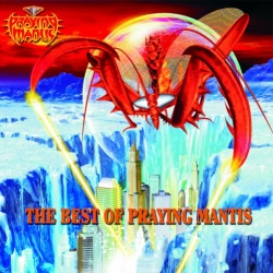 The Best Of Praying Mantis (cd) фото 232
