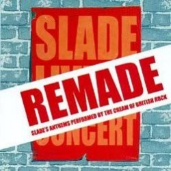 ...Slade - Remade (cd) фото 395
