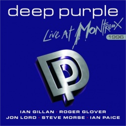 Live At Montreux 1996 (cd) фото 1946