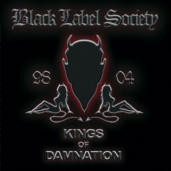 Kings Of Damnation Era 98-04 (cd) фото 1848