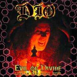 Evil Or Divine (cd+obi) фото 3563