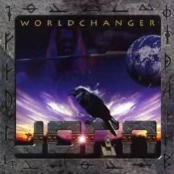 Worldchanger (cd+obi) фото 3317