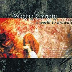 A World To Drown In (cd) фото 1924