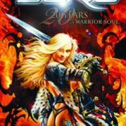 20 Years A Warrior Soul (dvd) фото 949