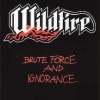 Brute Force And Ignorance (cd)