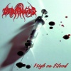 High On Blood (cd)