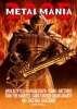 Metalmania 2005 (dvd cd)