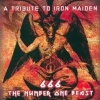 ...Iron Maiden - 666 The Number One Beast (cd)