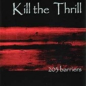 203 Barriers (cd)