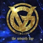 The Seventh Day (cd)