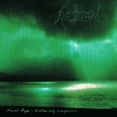 First Age: Entering Legenda (cd)