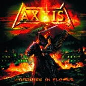 Paradise In Flames (cd)
