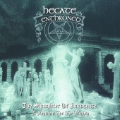 The Slaughter Of Innocence, A Requiem For... (cd)