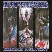 Embrace Damnation (cd)
