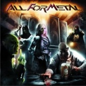 All For Metal (dvd cd)