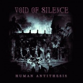 Human Antithesis (cd)