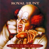 Clown in the Mirror (cd)