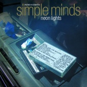 Neon Lights (cd)