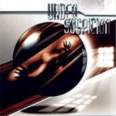 Under Suspicion (cd)