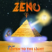 Listen To The Light (cd)