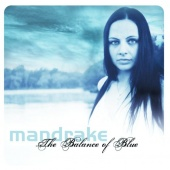The Balance Of Blue (cd)