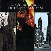 Murder Corporation (cd)