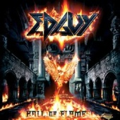 Hall Of Flames (2cd)