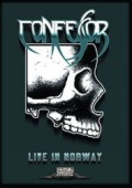 Live in Norway (dvd)